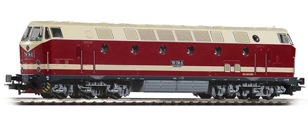 Piko Diesellok BR 119 , 59932