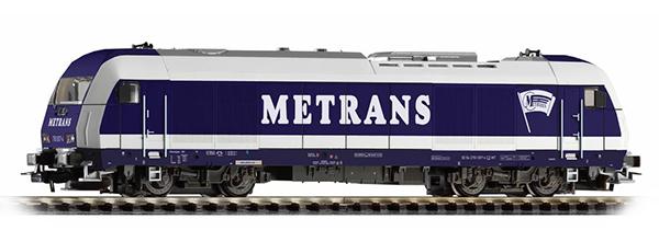 Piko Diesellok Herkules METRANS , 57988