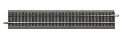 Piko Straight Track G 239 , 55400