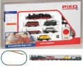 Piko Starter set Freight train, Steam Engine G7 , 57120