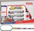 Piko Starter set Passenger train, Alex , 57130