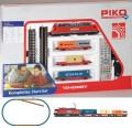 Piko Цифровой Стартовый набор Грузовой поезд, Электровоз БР 189 , 57185