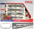 Piko Starter set Fasttrain ICE 3 , 57194