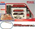Piko 96948 - Starter set Freight train, ÖBB Herkules Diesel
