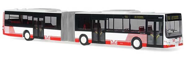 rietze man lion 39 s city g dvg duisburger 67235 train. Black Bedroom Furniture Sets. Home Design Ideas