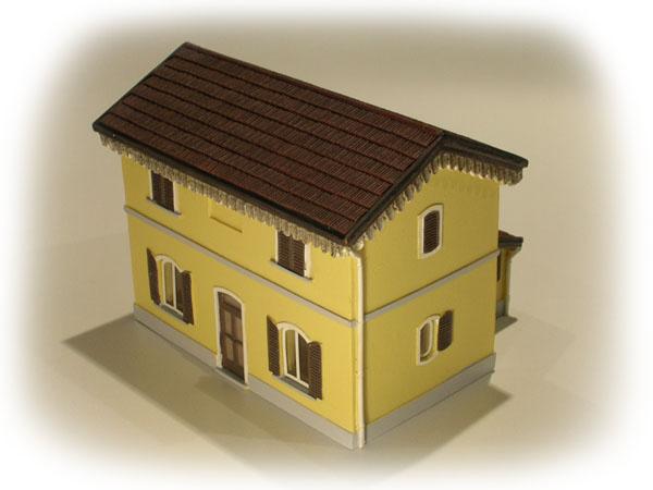 Rivarossi Signal box  HC8017