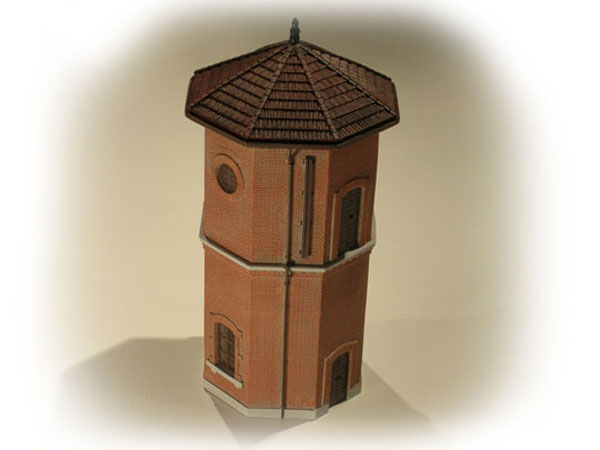 Rivarossi Water tower  HC8027