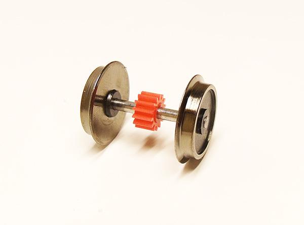 Roco Wheel set M62 , 121396