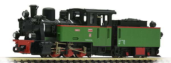 Roco Narrow gauge steam locomotive HF 110C 'Nicki S' , 33237