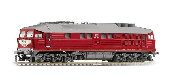 Roco Diesellok BR 234 , 36223