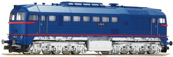 Roco Diesellok V200 TT , 36245