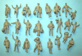 Roco Set of figuries , 40000