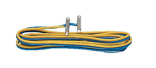 Roco Feeder wire with rail joiners , 42613
