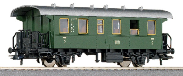 Roco Passenger car 2 Class Typ Bi , 44223