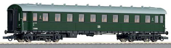 Roco Passenger car ex Typ C4ü-28 , 45676