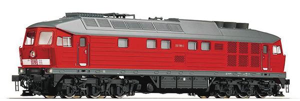 Roco Diesellokomotive BR 232 , 52500