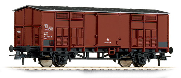 Roco Box car Typ V , 56066