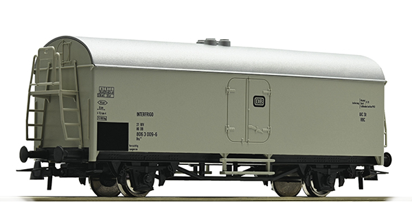 Roco Refrigerator car type Ibblps,  56125