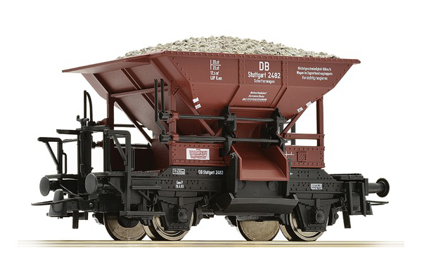 Roco Hopper Car Typ 0tmu , 56245