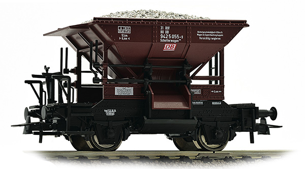 Roco Hopper Car Typ 0tmu , 56246