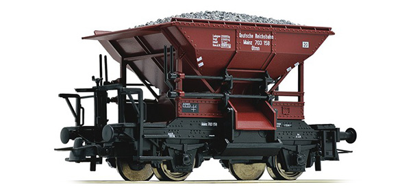 Roco Hopper Car Typ 0tmu , 56247