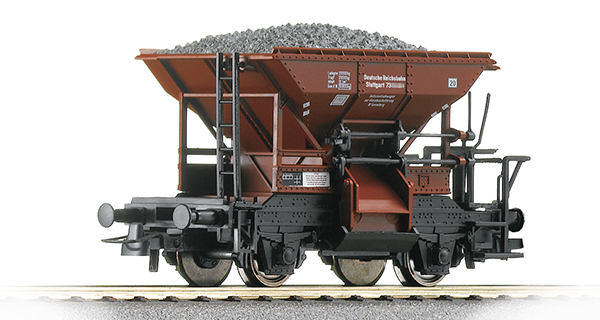 Roco Hopper Car Typ 0tmu , 56248