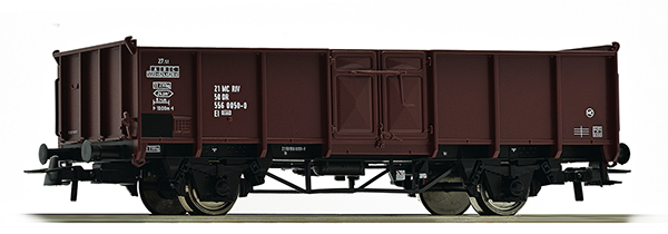 Roco Open freight car , 56265