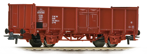Roco Open freight car , 56271