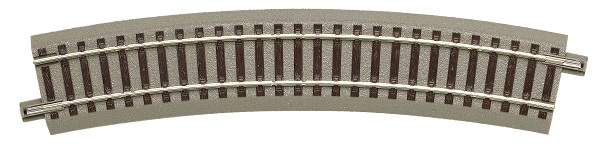 Roco Curved section 2GB geoLine , 61128