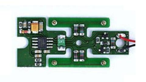 Roco DCC Uncoupling decoder , 61197