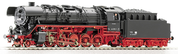 Roco Dampflokomotive BR 44 , 62328