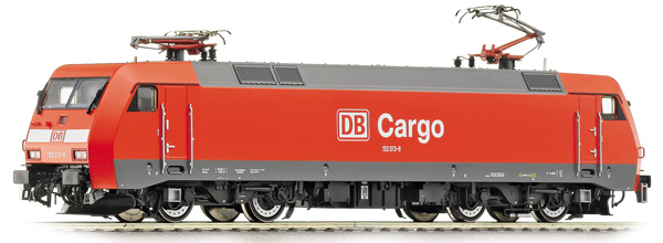 Roco Electric Engine BR 152 DB Cargo , 62702