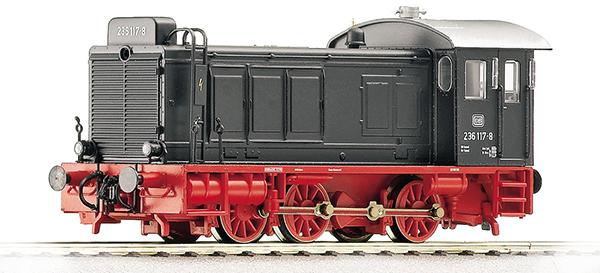 Roco Diesellokomotive BR 236 , 62800