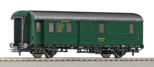 Roco Luggage car N28 , 64248