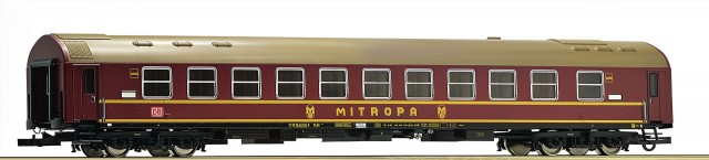 Roco Sleeper coach Y , 64877