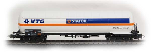 Roco Tank car 'Statoil' , 66464