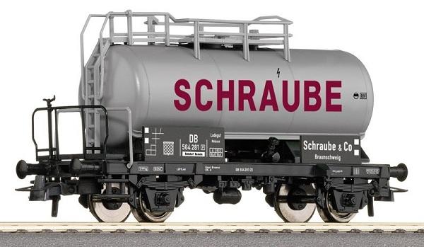 Roco Tank car  SCHRAUBE , 66766