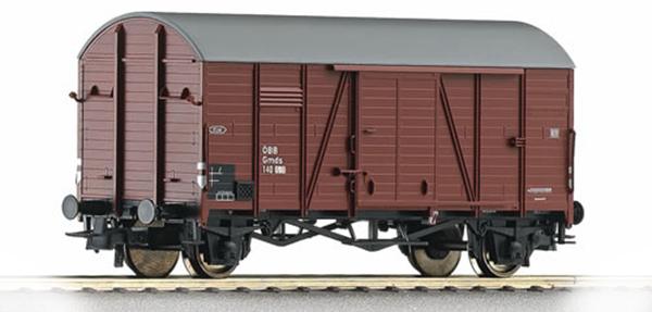 Roco Box car Typ Gmds ex. Oppeln , 66889