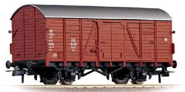 Roco Box car  Bauart Gmrhs , 66895