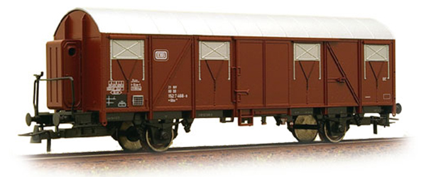 Roco Box car Typ Gbs , 67857
