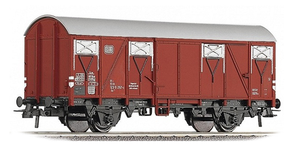 Roco Box car Typ Gs , 67858