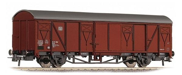 Roco Box car Typ Gbs , 67859
