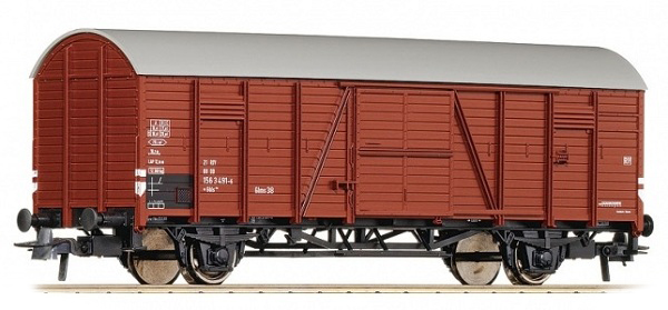 Roco Box car Typ Gbls , 67860