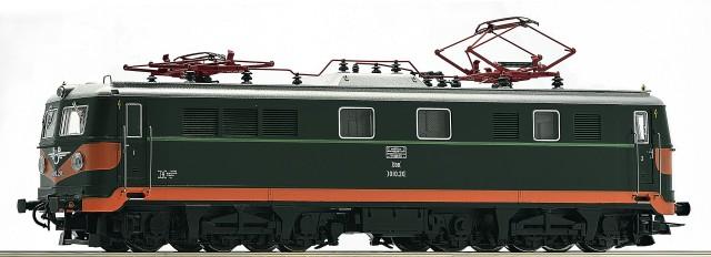 Roco Electric Engine 1010.20 , 72364