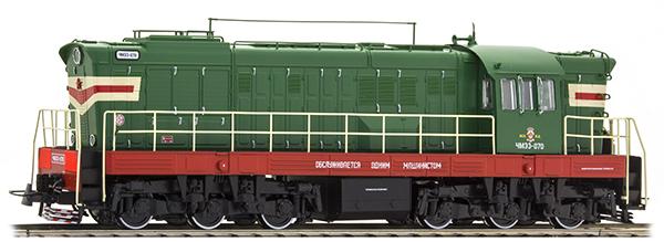 Roco Diesel ChMe3-070 SZhD , 72785