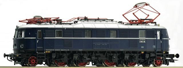 Roco Electric Engine E18 35 , 73563