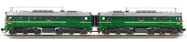 Roco Diiselvedur  2M62 - 0066 , 73794