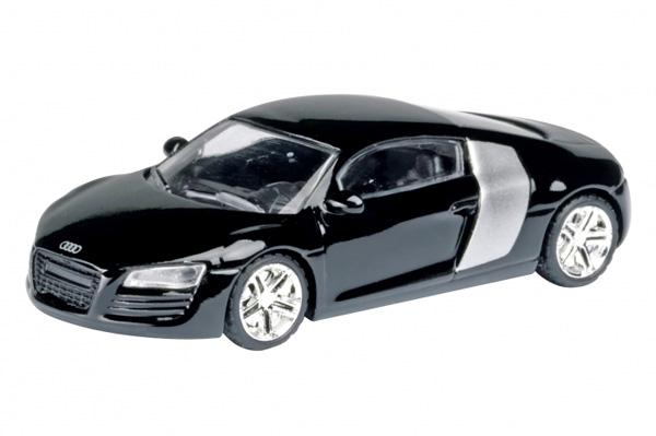 Schuco Audi R8 , 25713