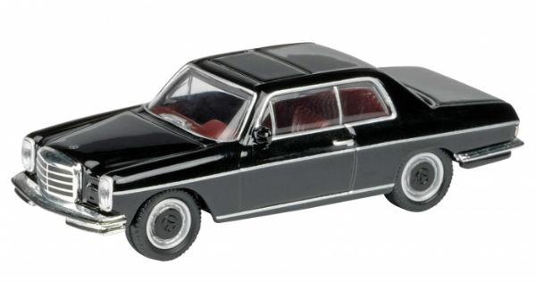 Schuco Mercedes-Benz 8 Coupe Black , 25812