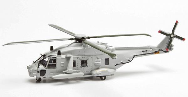 Schuco Sikorsky NH90 Nato Frigate Helicopter , 25889